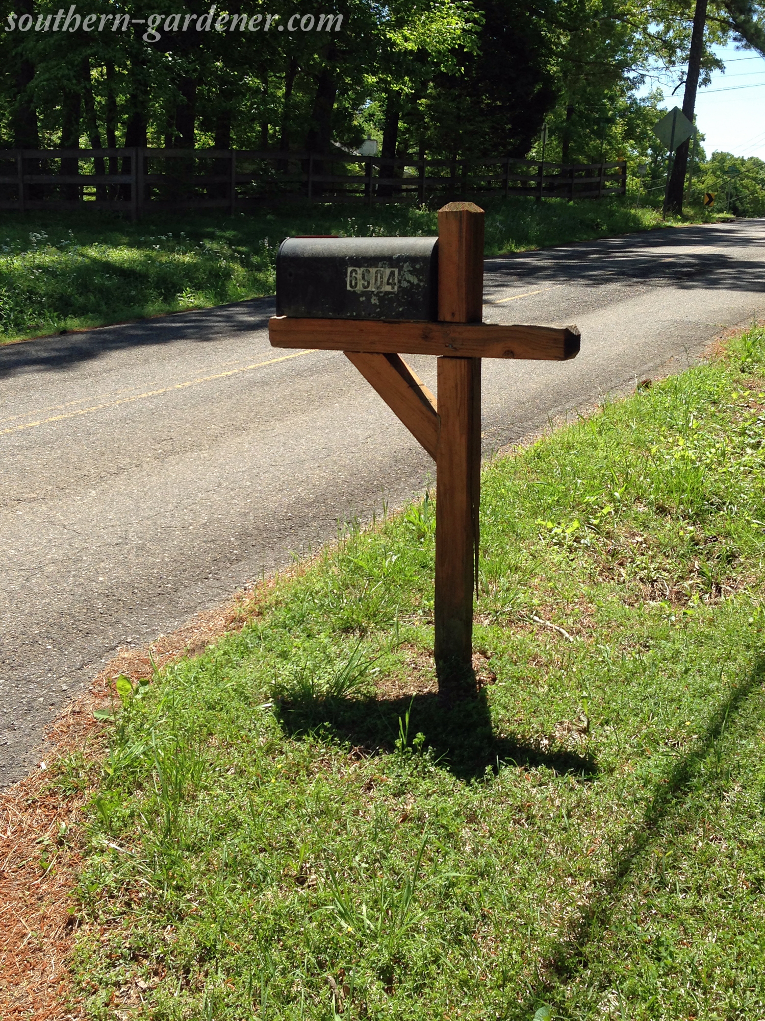 ugly mailbox